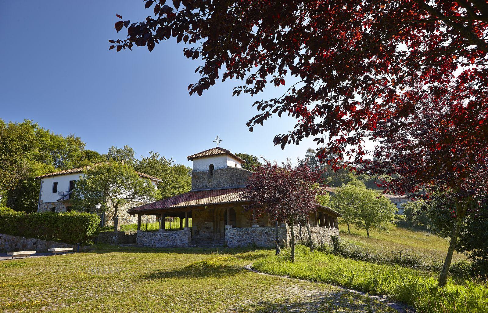 Ermita San Pelaio