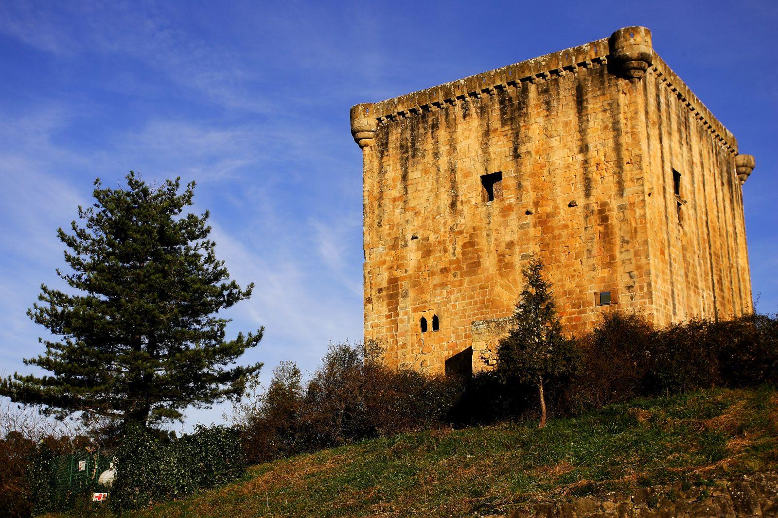 Torre Martiartu